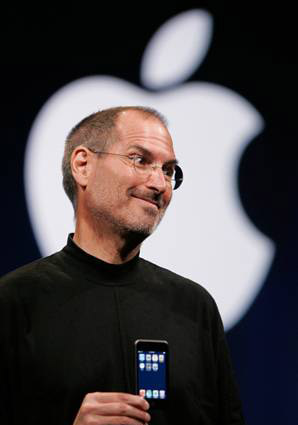 Success of Steve Jobs