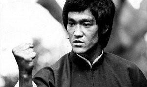 """Simplicity is the Key to Brilliance"" ~ Bruce Lee"