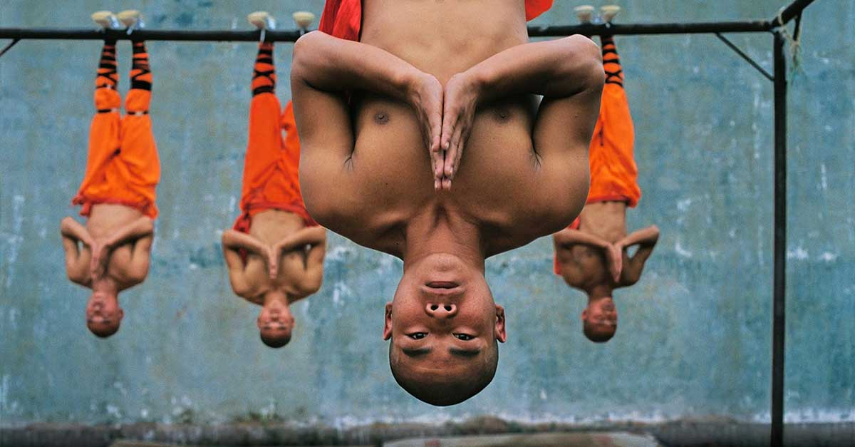 Willpower and Discipline