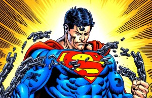 Superman Strengths and Weaknesses