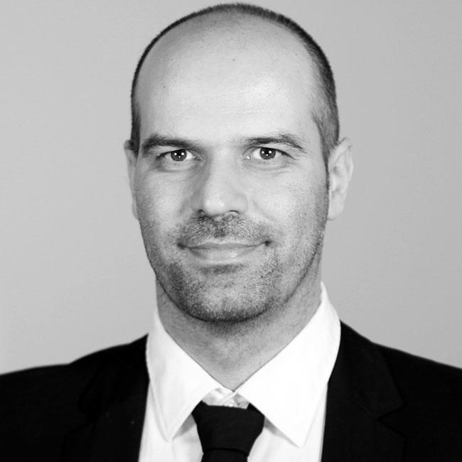 Myrko Thum Personal Development Expert