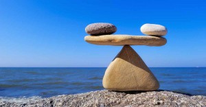 Create Balance in Your Life