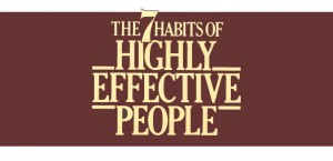 Stephen Covey's 7 Habits