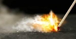 ignite your burning desire