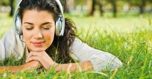listen to audio books