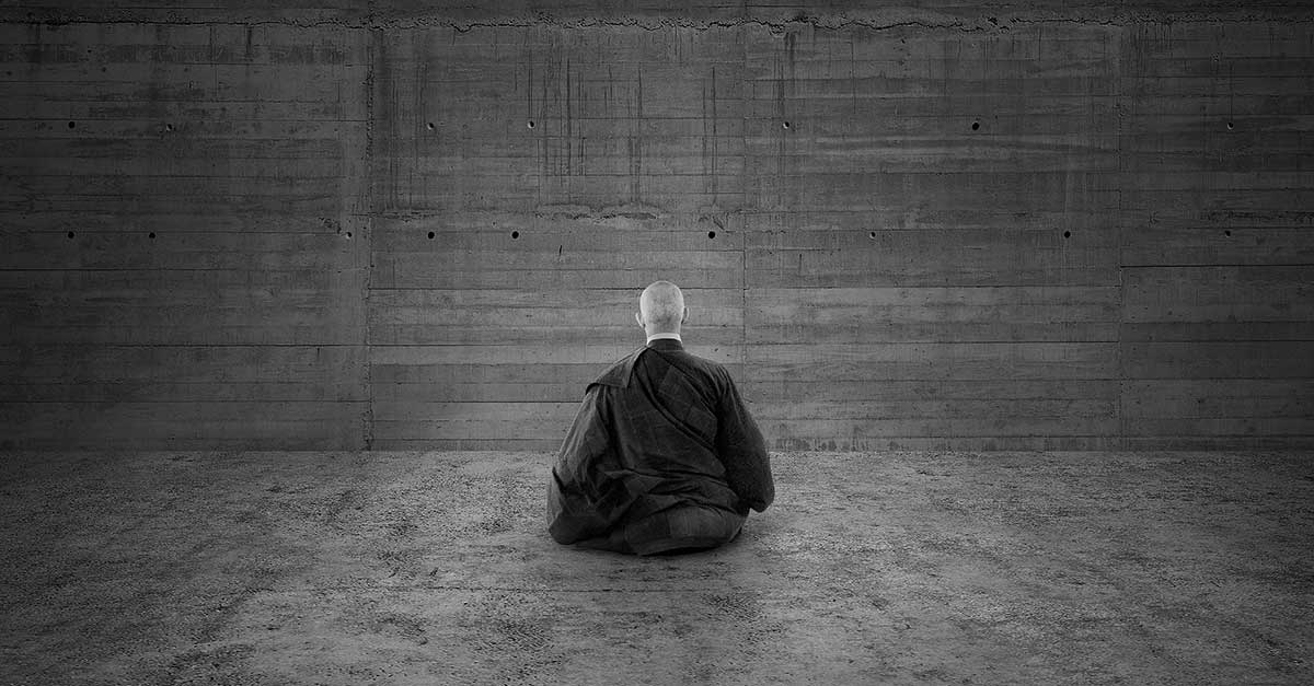 Zen Monk : Calm Mind