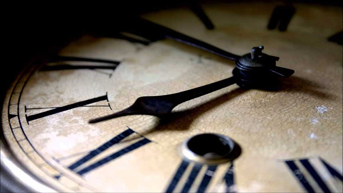 A Beginner's Guide to Time-Management