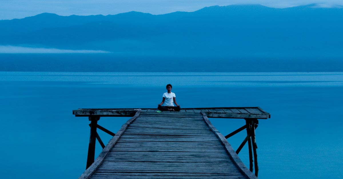 Peace of Mind: How to Find Inner Peace by Building Inner Space