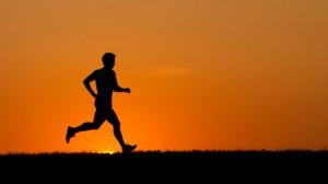 Keep Going Runner