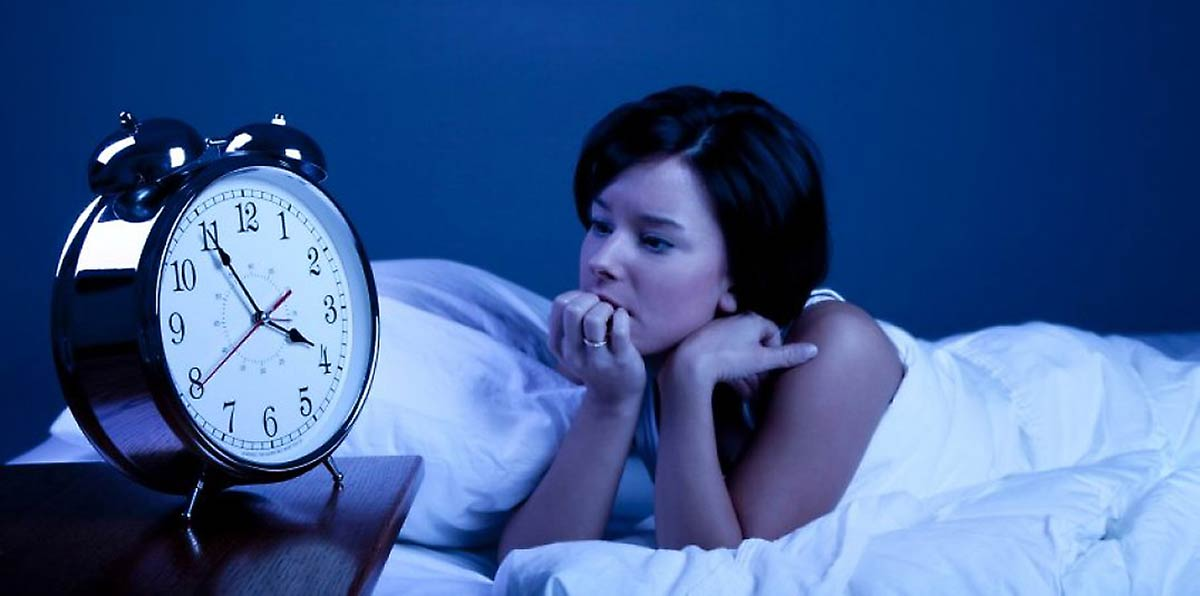 Insomnia: How I Cured my Insomnia Problem